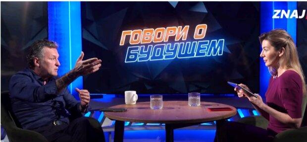 Балашов заявив, що олігархи отримали клеймо і скоро їм настане кінець
