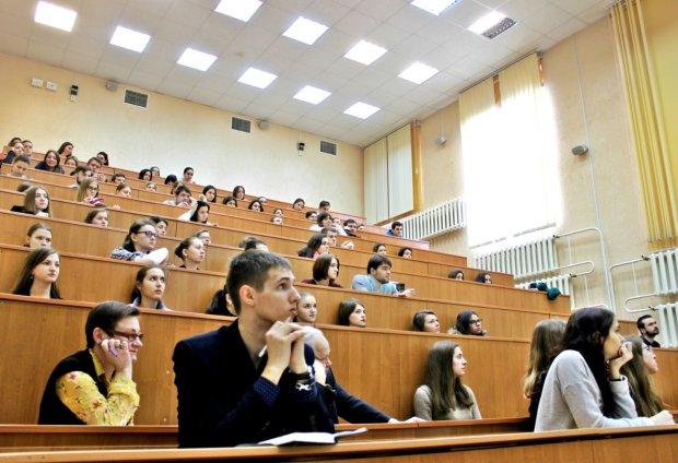 В Украине ввели минимальную стоимость обучения: каким студентам повезет больше всего