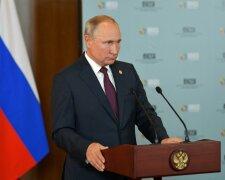Путин, фото сайт Кремля