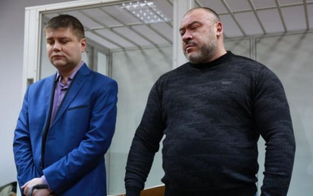 Главного титушку и его имущество будут охранять за счет украинцев