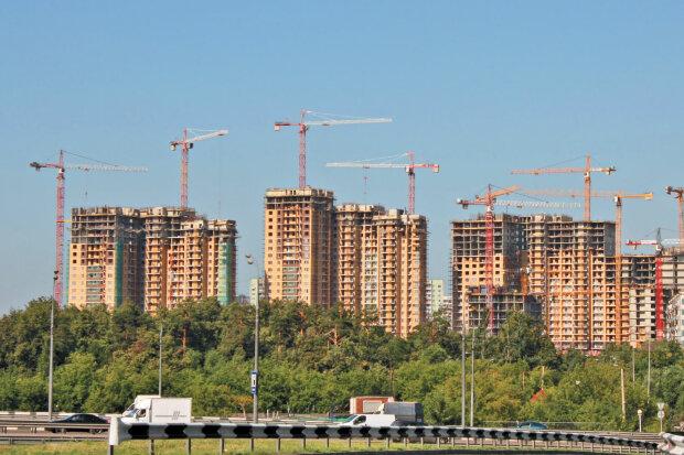 Дорогая, пакуй вещи во Львов: столица Галичины утерла нос Киеву по количеству новостроек, места хватит всем