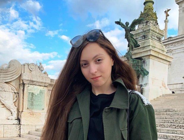 """""""Не встигаю нічого"""": дочка Полякової відверто розповіла про навчання, заміжжя та майбутню професію"""