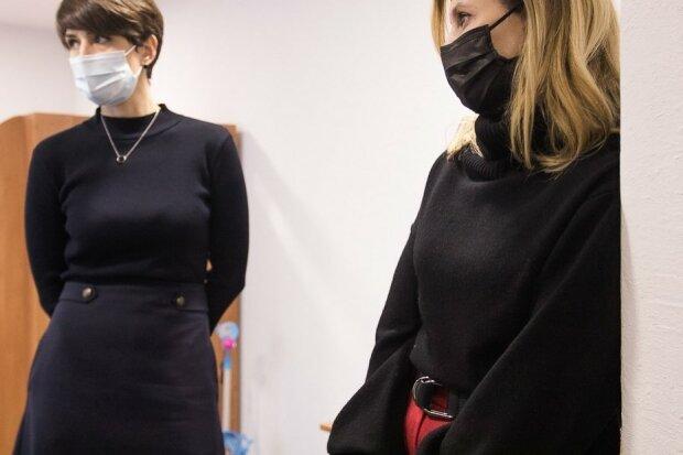 "Украинцы испугались за Елену Зеленскую: ""Тема насилия не легкая для меня"""