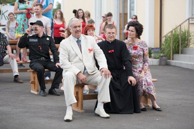 Папуля года: Горбунов покорил Украину любовью к детям, Притула стремительно теряет лавры