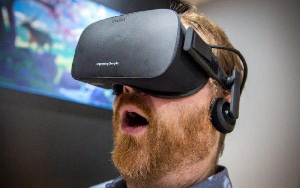 Небезпечно! Віртуальна реальність почала вбивати