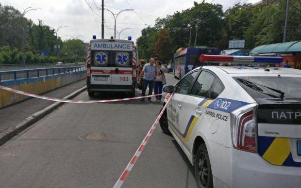 Збили 4 пішоходів: з'явилася інформація про криваву ДТП у Києві