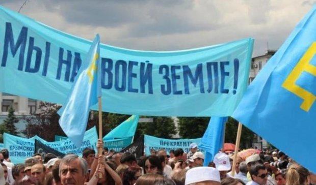Крымские татары готовят блокаду оккупированного полуострова