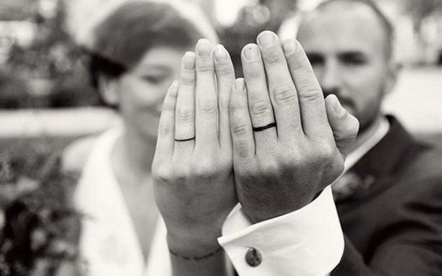 Навеки соединены: появился новый свадебный тренд