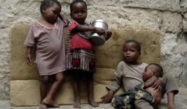 Сомалі загрожують голод і холера