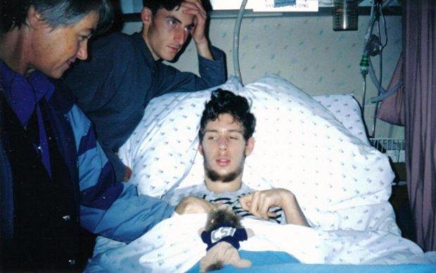 В это невозможно поверить: парень вышел из 12-летней комы и поразил мир рассказом