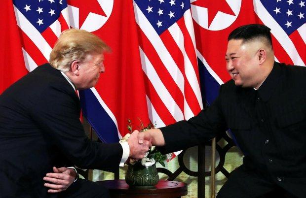 Ким Чен Ын расстрелял пятерых топ-чиновников из-за Трампа
