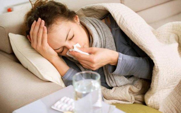 Минздрав предупреждает: бесполезные лекарства при гриппе