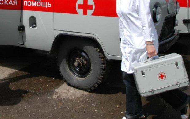 Черговий військовий став учасником кривавих розборок у Києві