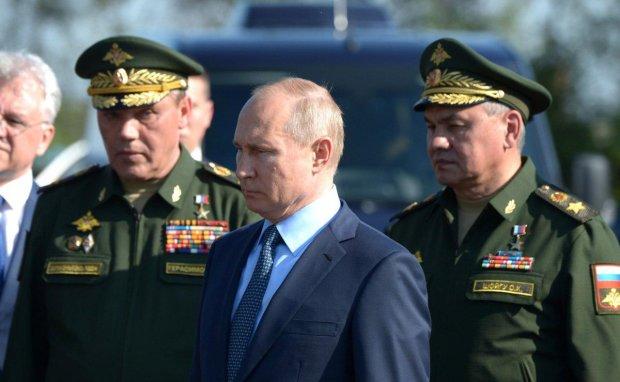 """Путіна скосив маразм на очах у росіян: """"Дідок зовсім кволий"""""""