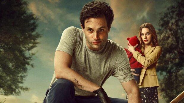 """Сериал """"Ты"""", фото: Netflix"""