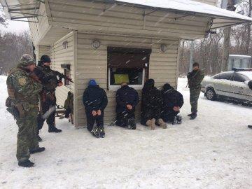 Під Києвом знешкодили банду небезпечних зломщиків: спіймали на гарячому