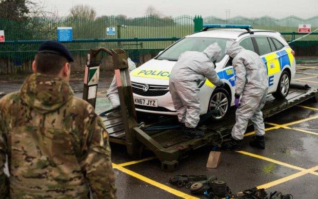 Отруєння Скрипаля: у Британії відшукали коханку російського шпигуна