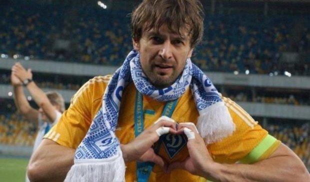 Шовковський пропонує всім переходити на українську мову
