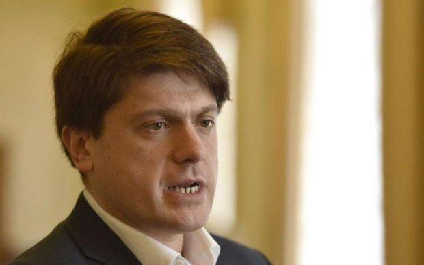 На словах ти за Майдан: депутата-популіста ткнули носом у його мерзенні справи