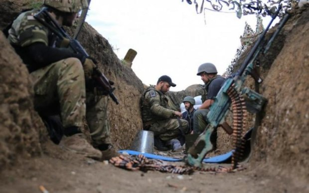 Перемир'я є перемир'я: воїни розповіли про ситуацію на фронті