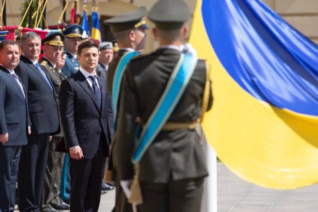 Кого и на какие должности назначил Зеленский: полный список новой команды президента