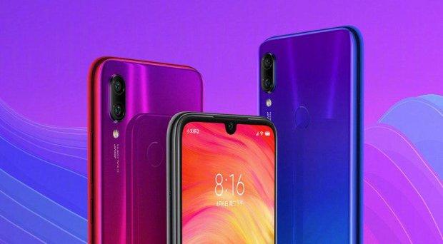 Глава Xiaomi проговорился об особенностях Redmi Note 7