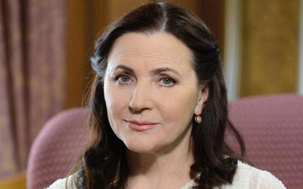В мене нема для них пісень: Матвієнко приголомшила заявами про АТО