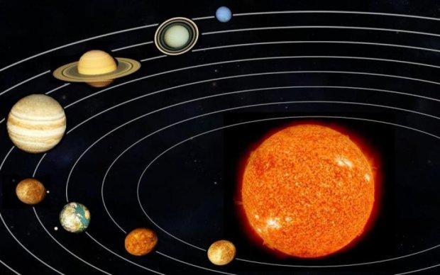 Ученые нашли зачатки жизни на планете Солнечной системы