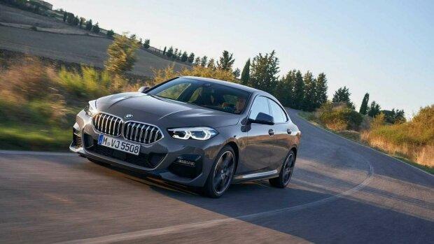 Киев стал звездой рекламы BMW: триумфальное видео