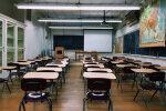 школа, фото Pxhere