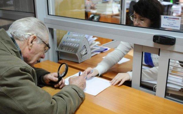 Пересчет пенсий: чего ждать украинцам с большим стажем