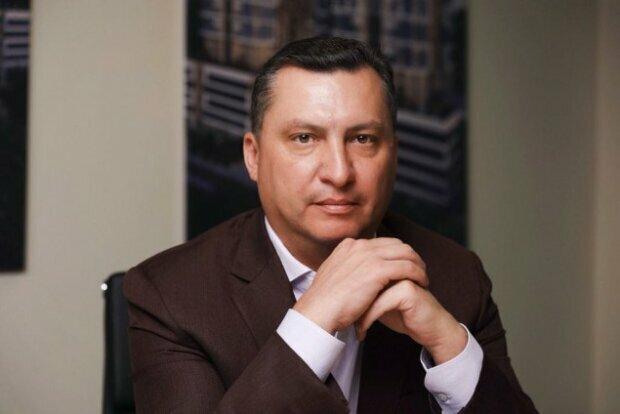 Сергей Кучер