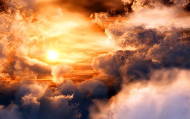 """Сонячні бурі """"підсмажать"""" землю та позбавлять нас зв'язку"""