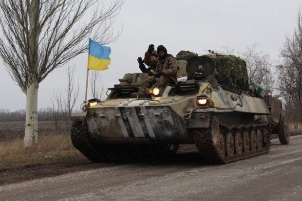 Терористи готові наступати в трьох напрямках на Донбасі