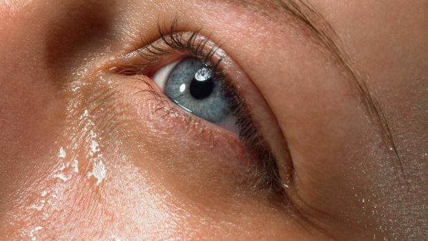 Мнение эксперта: светлые глаза провоцируют депрессию