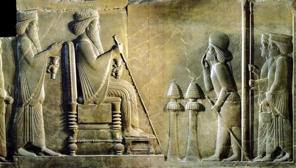 Наступление на Египет: археологи наткнулись на военную базу персидского царя