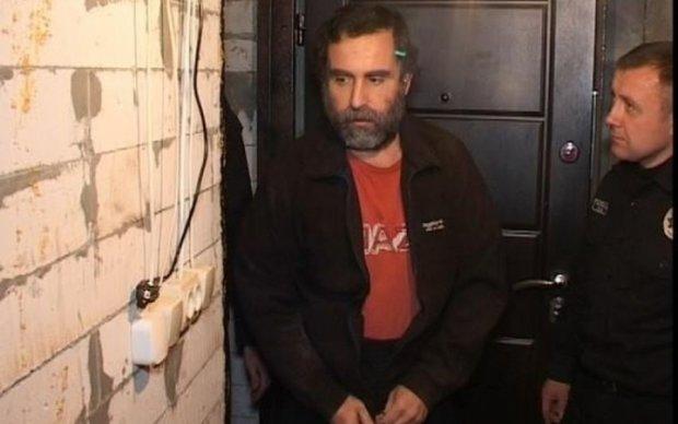 Чиновник Укрзализныци рассказал о своем похищении