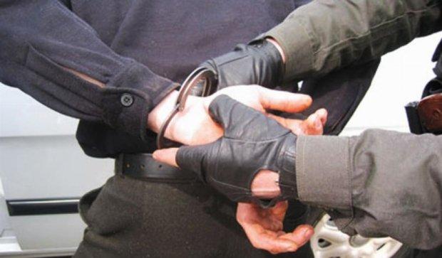 Екс-милиционер готовил в Сумах теракт