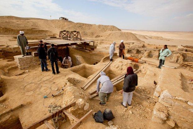 Археологи виявили унікальний пам'ятник ісламської культури