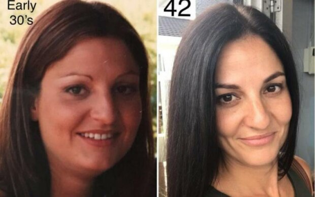 Схуднути в 40 років без голодування: австралійка з двома дітьми стала фітнес-гуру