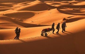 Прибульці випередили Ілона Маска та колонізували Марс: фото