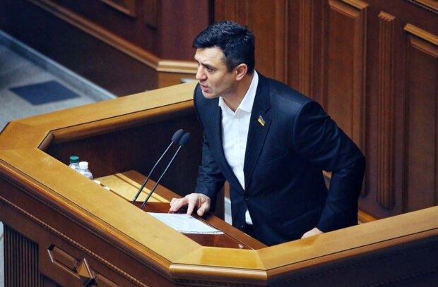 Микола Тищенко, скріншот: instagram.com/nikolaytyshchenko