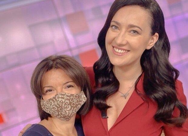 Маричка Падалко и Соломия Витвицкая, фото: instagram.com/solomiyavitvitska/