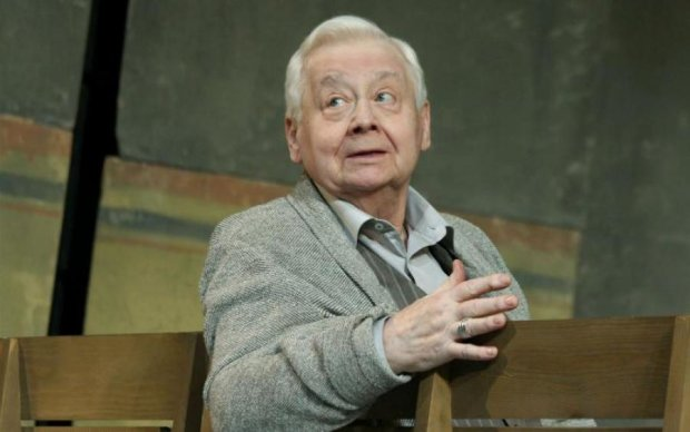 Смерть Табакова спровоцировала волну истерии в Москве