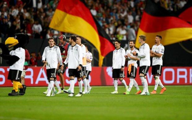 Відбір до ЧС-2018: Німеччина розбила Сан-Маріно, Польща перемогла Румунію та інші матчі дня