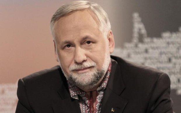 Із депутатів у гетьмани: новообраного главу українського козацтва висміяли в мережі