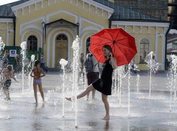 Погода у Одесі на 22 липня: стихія подарує українцям літній релакс, стрибайте у купальники