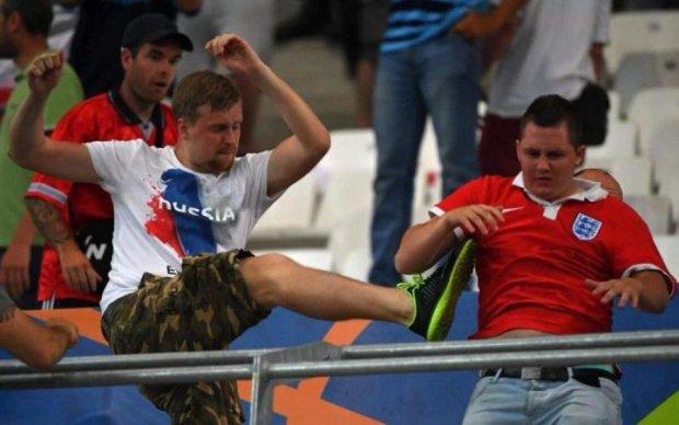 Ліга Чемпіонів УЄФА: сором росіян ожив у мемах