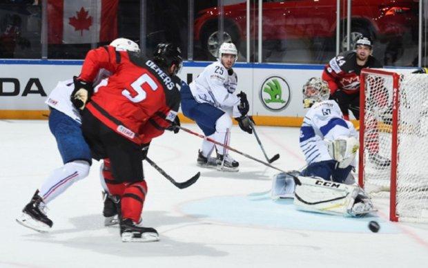 ЧС-2017 з хокею: Швеція перемогла Латвію, Канада обіграла Францію