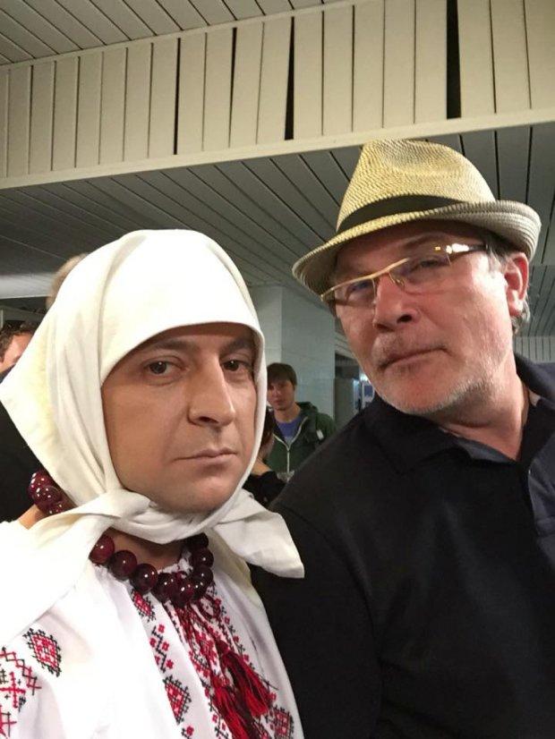 """""""Слуга народа"""" (комедия """"Квартала 95"""" с Владимиром Зеленским)"""